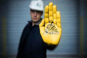 Arbeitsschutz für Unternehmen